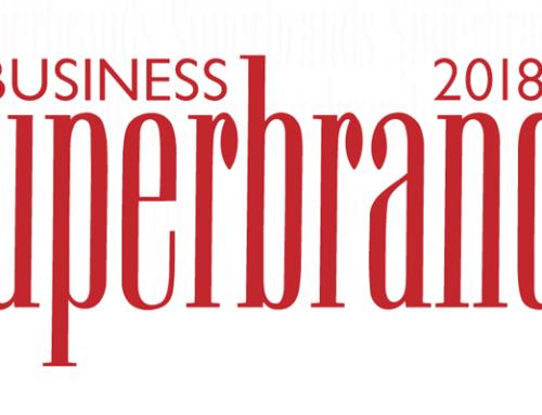 Business Superbrands díjas a Gallus 2018-ban is