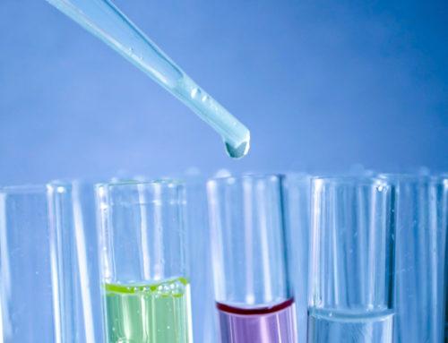 Mikrobiológiai Laboráns